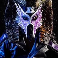 Orlando wrestler Serpentico talks about independent wrestling's uncertain future amid the coronavirus pandemic