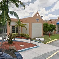 Worker at Florida juvenile facility tests positive for coronavirus