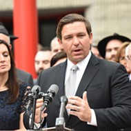 DeSantis announces plans to issue a statewide stay-at-home order