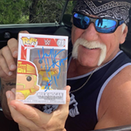 Hulk Hogan is now incorrectly suggesting 'maybe we don't need vaccines'