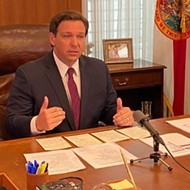DeSantis keeps Congress members out of the loop, and more Florida political news this week