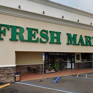 Fresh Market locations will require customers to wear a face mask
