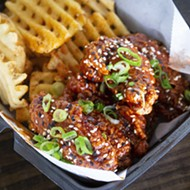 Chi-Kin brings Korean-fried flavors to flap-happy folks in Mills 50
