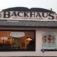 Ivanhoe Village stalwart Backhaus Bakery moves to Mount Dora, closes Orlando shop