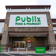 Publix now offers special shopping hours to first responders and hospital staff
