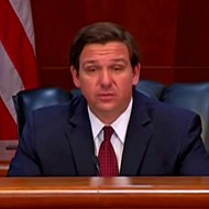 DeSantis shakes up leadership of Florida's unemployment system