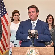 DeSantis is assembling a task force to determine when and how Florida will reopen