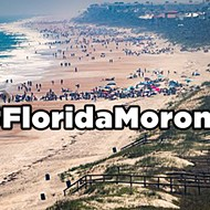 The funniest #FloridaMorons tweets, as Florida's beaches reopened this weekend