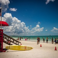 Sarasota County beaches will reopen next week, with some restrictions