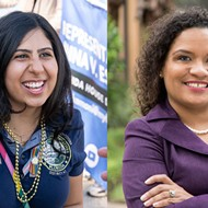 Orlando state representatives Anna Eskamani and Amy Mercado draw election opponents