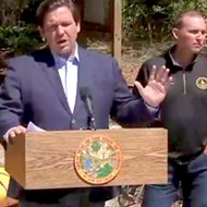 Gov. Ron DeSantis says Florida's state parks will reopen next week
