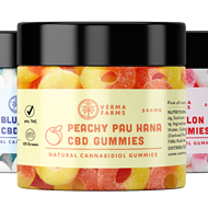 The Top CBD Gummies Available Right Now