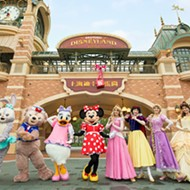 Shanghai Disneyland plans phased reopening Monday, but what's in store for Walt Disney World?