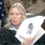 Florida judge faces allegations over TV show filmed in her courtroom