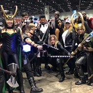 MegaCon Orlando replaces 2020 convention with 'Limited Edition' Halloween weekend, will return March 2021
