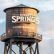 Disney Springs to begin phased reopening on May 20