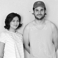 The Mennello Museum to host virtual studio visit with Lemon Press artists Anna Cruz and Adam Lavigne