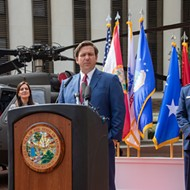 As state begins to reopen, Florida Gov. Ron DeSantis extends state of emergency another 60 days