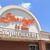 Last remaining Gooding's store closes with other retailers in Crossroads plaza outside Walt Disney World