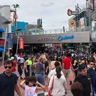 Universal Orlando announces CityWalk will begin to reopen this week