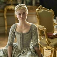 Hulu debuts 'The Great,' with Elle Fanning as Catherine the Great in a satire that plays fast and loose with history