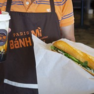 French-Viet patisserie Paris Banh Mi blesses Mills 50 with beautiful baguettes and baked goods