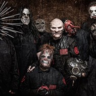 Slipknot cancels all summer tour plans, including Orlando Knotfest date in June