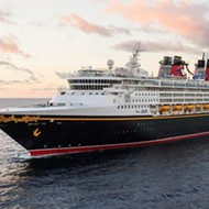Disney Cruise Lines cancels all new departures through July 31