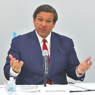 Florida Gov. Ron DeSantis to extend order preventing foreclosures and evictions