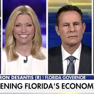 Florida Gov. Ron DeSantis suggests UF could host NFL games this season