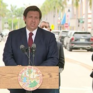 DeSantis opens the door to reopening Florida's vacation rentals