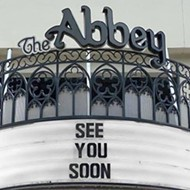 Orlando venue the Abbey reopens today and through the weekend