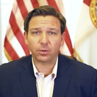 Florida Gov. DeSantis calls George Floyd's death 'appalling,' declares 'zero tolerance for violence'