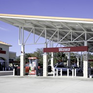 Florida gas prices expected to top $2 per gallon again