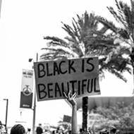 Orlando's citizen photographers are chronicling an extraordinary time of protest