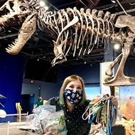 Orlando Science Center reopens for visitors