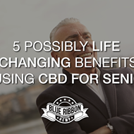 5 possibly life changing benefits of using CBD for seniors