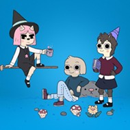 Did you know 'Summer Camp Island' won Best Short at the Florida Film Festival?