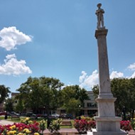 Court rejects challenge to moving Lakeland's Confederate monument