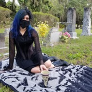 This summer, take part in the fine old pandemic tradition of graveyard outings