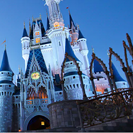 Within 30 minutes, Disney World Annual Passholders claim every open theme park reservation