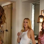 'New Girl' stars Nasim Pedrad and Lamorne Morris reunite in 'Desperados,' debuting Friday on Netflix