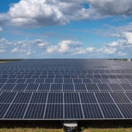 OUC flips the switch on new solar farms in Orange and Osceola County