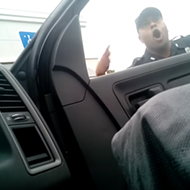Orlando Police officer under investigation after video shows him calling a man a 'f*cking little pussy'