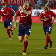 FC Dallas withdraws from Major League Soccer tournament in Orlando, after 10 players test positive for COVID-19
