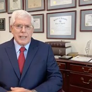 Florida anti-LGBTQ group the Liberty Counsel took over $350,000 in PPP loans