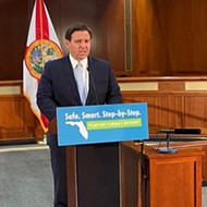 Florida Democrats call on Gov. DeSantis to scale back reopening