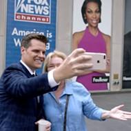 Florida Congressman Matt Gaetz featured in HBO's new documentary, 'The Swamp'