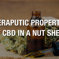 CBD Therapeutic Properties In A Nutshell
