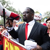 Florida's largest teachers' union sues state over reopening schools